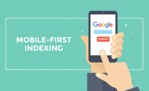 Google vient d'annoncer le Mobile-First Indexing ! kezako ?